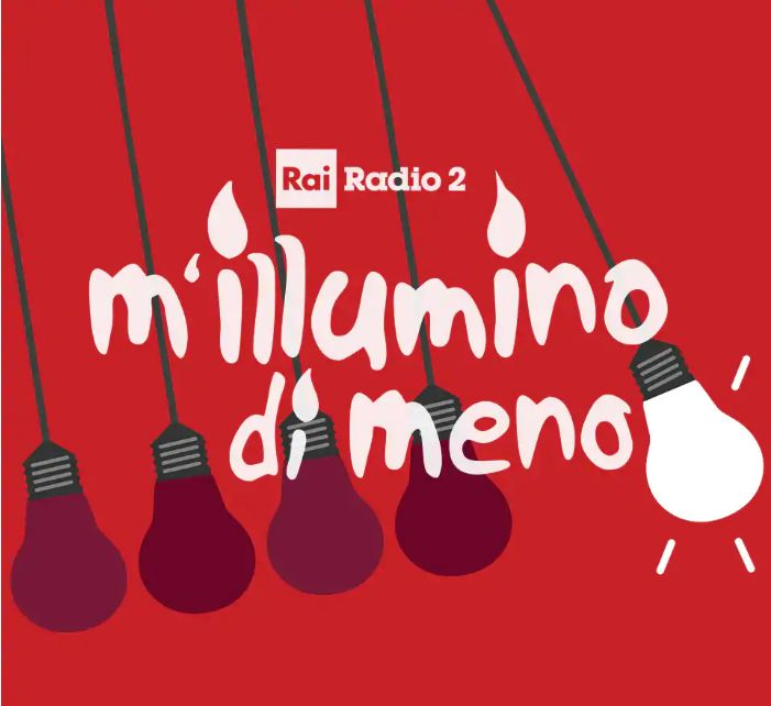 RiminiBanca aderisce a M'illumino di Meno