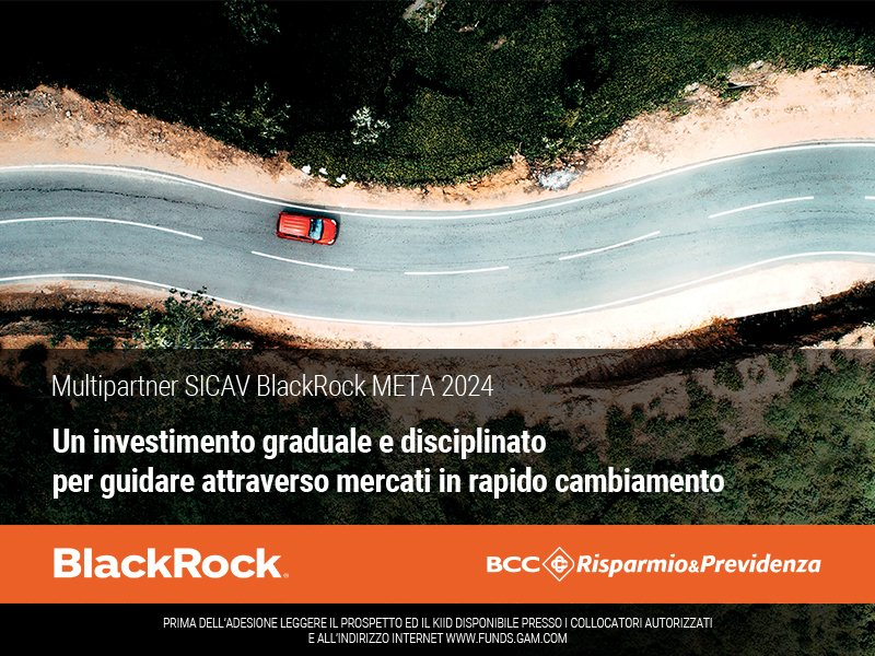 Multipartner SICAV BlackRock META 2024