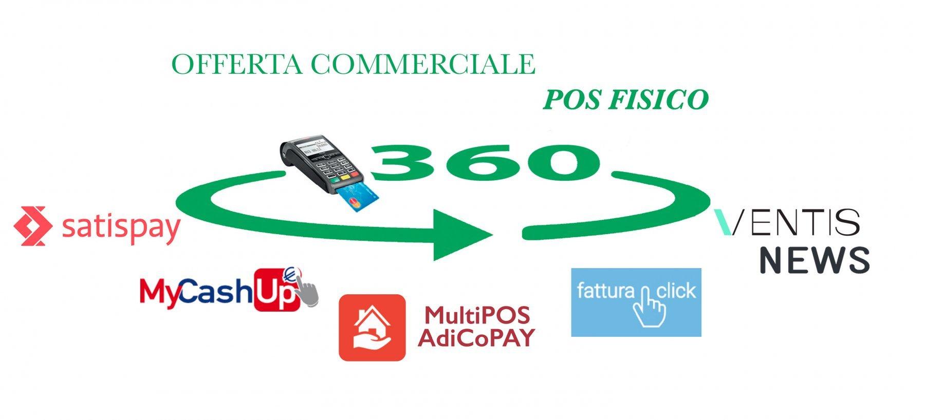 OFFERTA POS360