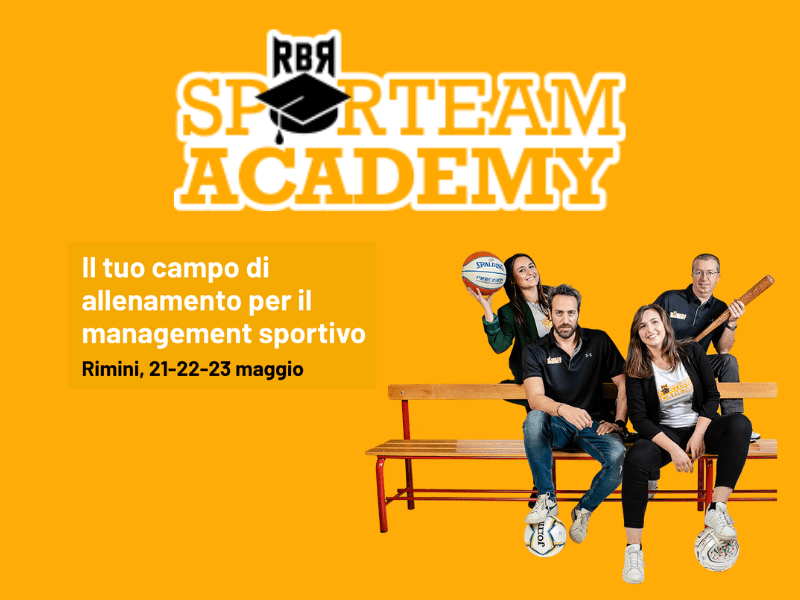 RBR SporTeam Academy
