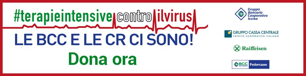 #Terapieintensive contro i virus