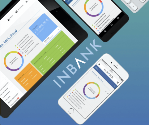 Arriva Inbank!