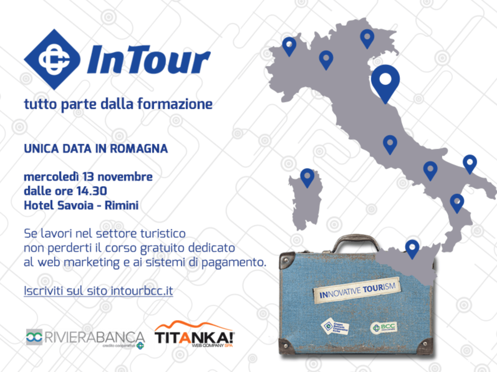 InTour Innovative Tourism