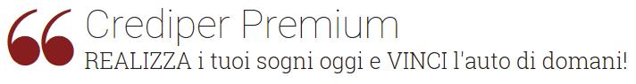 Prestito Crediper Premium