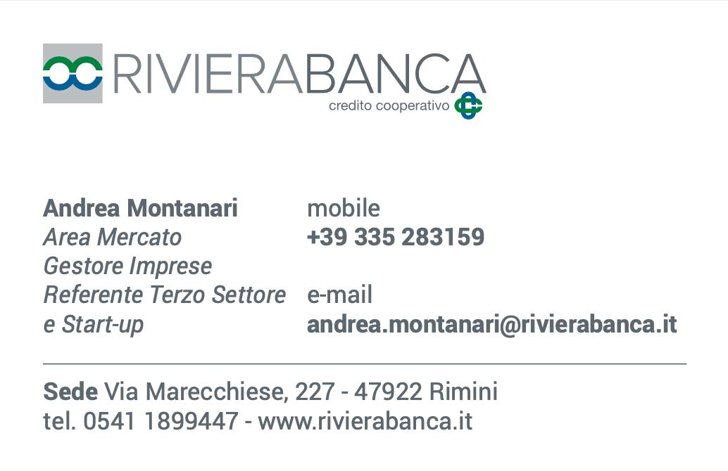 L'incubatore di RivieraBanca per le start-up di giovani e donne