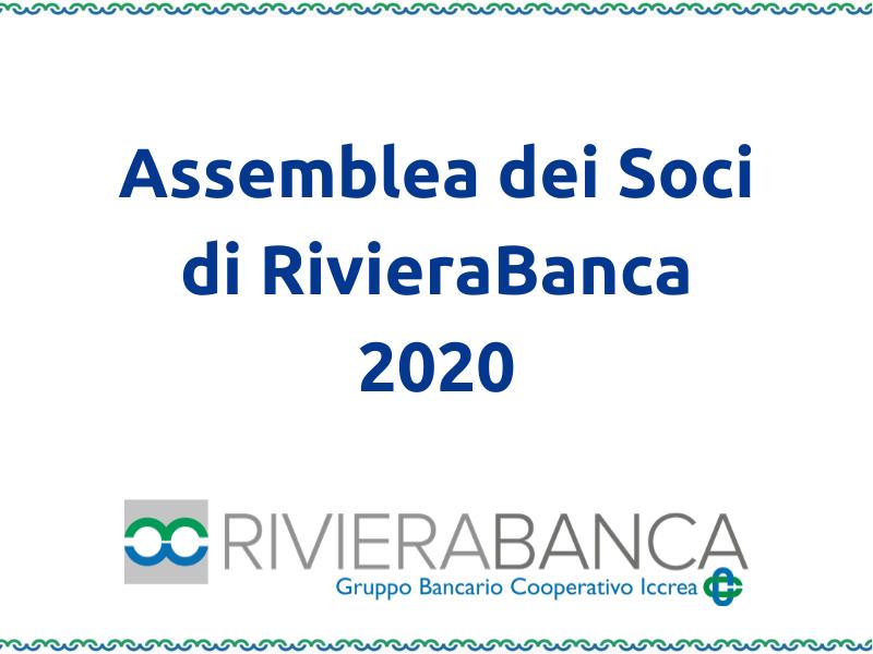 Assemblea dei Soci di RivieraBanca