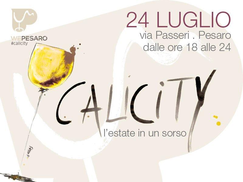 Calicity l'estate in un sorso