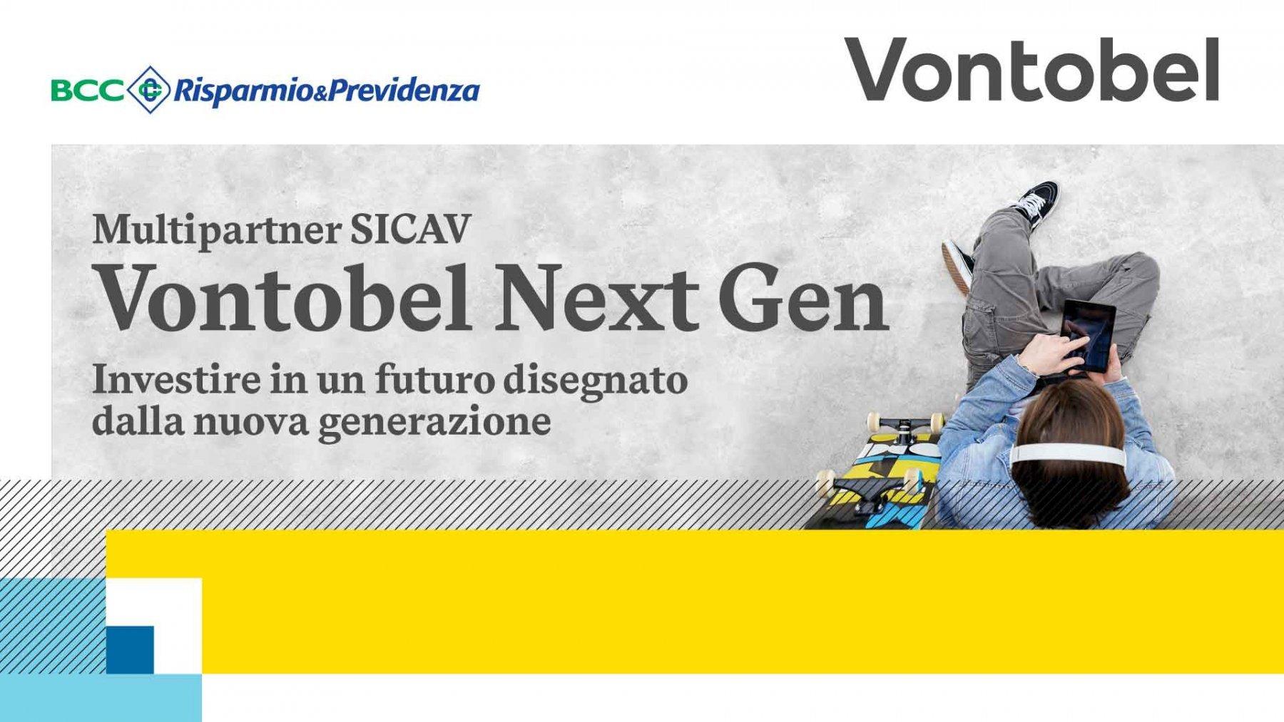 Vontobel Next Gen