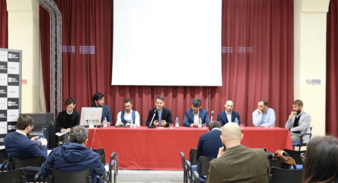 HACK THE SCHOOL 24 - 26 maggio 2019