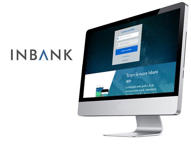 Home banking InBank