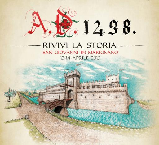 A.D. 1438