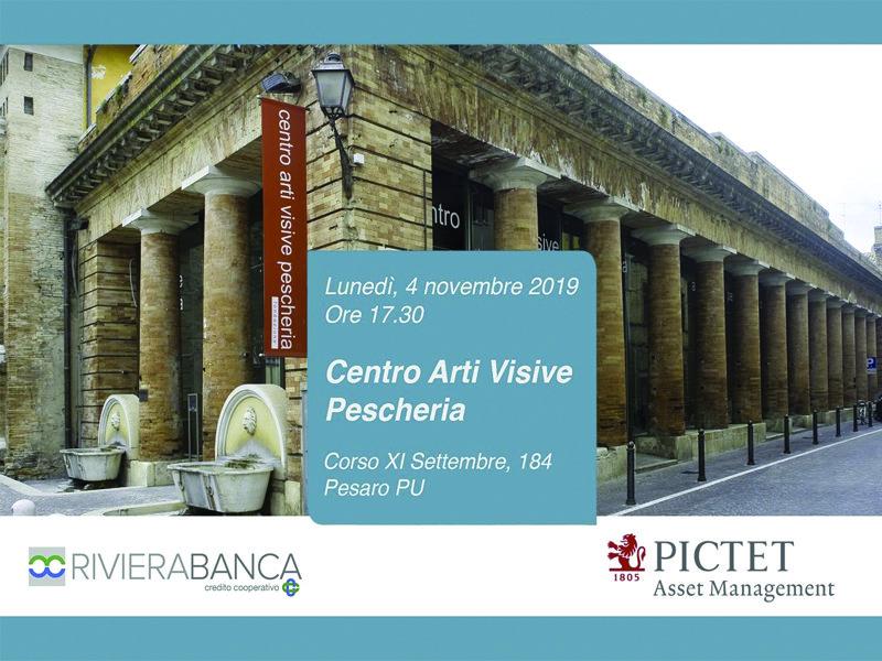 Convegno Pictet - Nuove strategie di investimento in un mercato a tassi zero