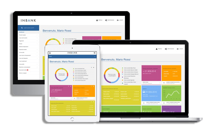 Nuova piattaforma INBANK