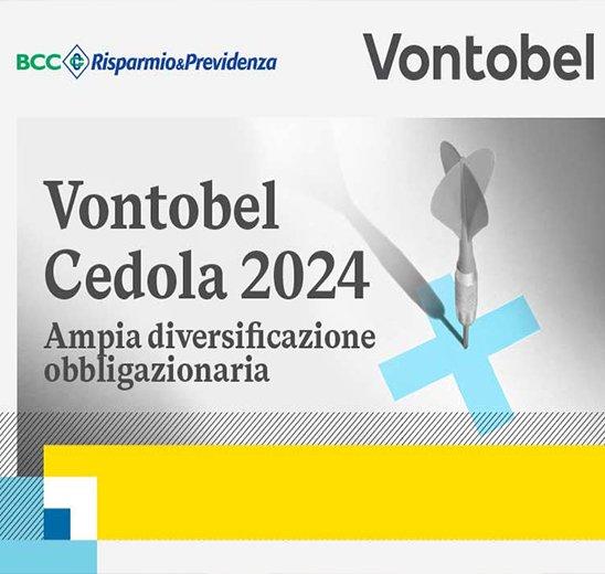 Vontobel Cedola 2024